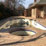 Pools Before Remodel