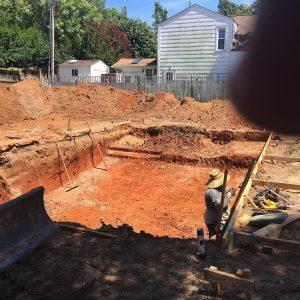 Mid Town Tulsa - Inground Pool Builder