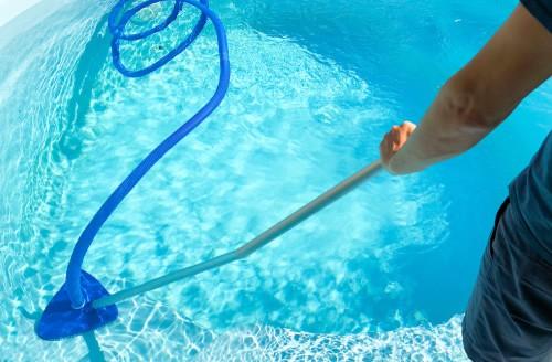 swimming pool maintennce