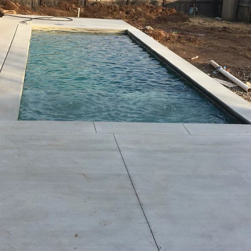 Building New Rectangle Pool