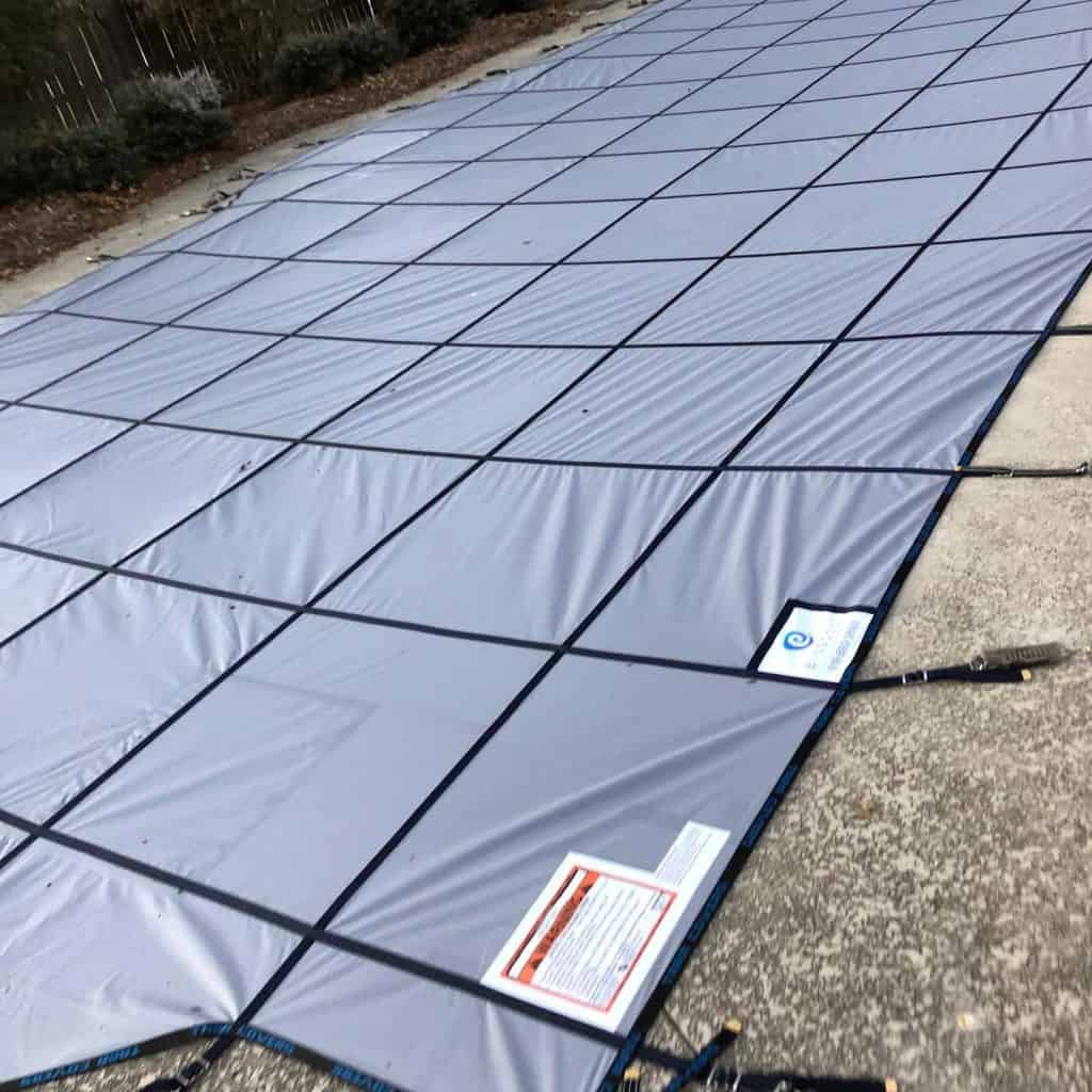 Elite Pool Service - Custom Safety Covers