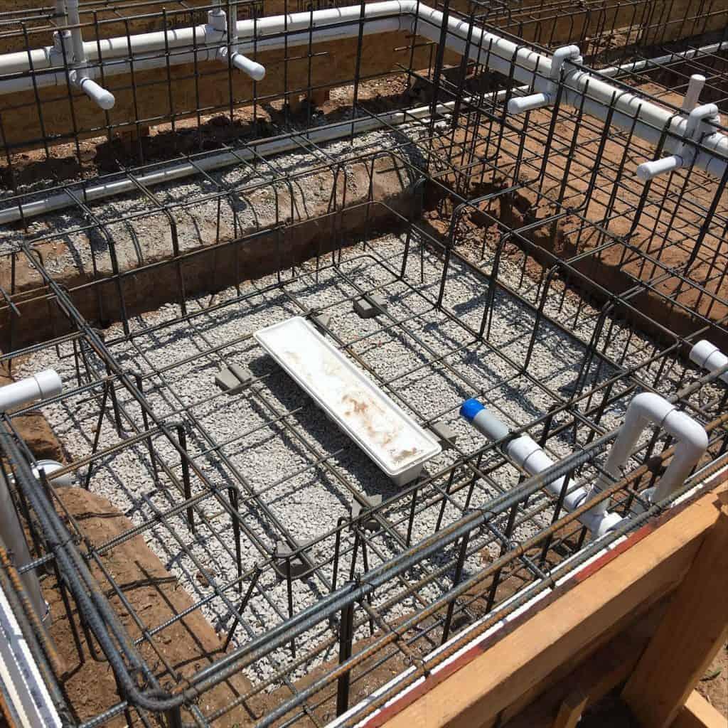 Pool Construction Oklahoma