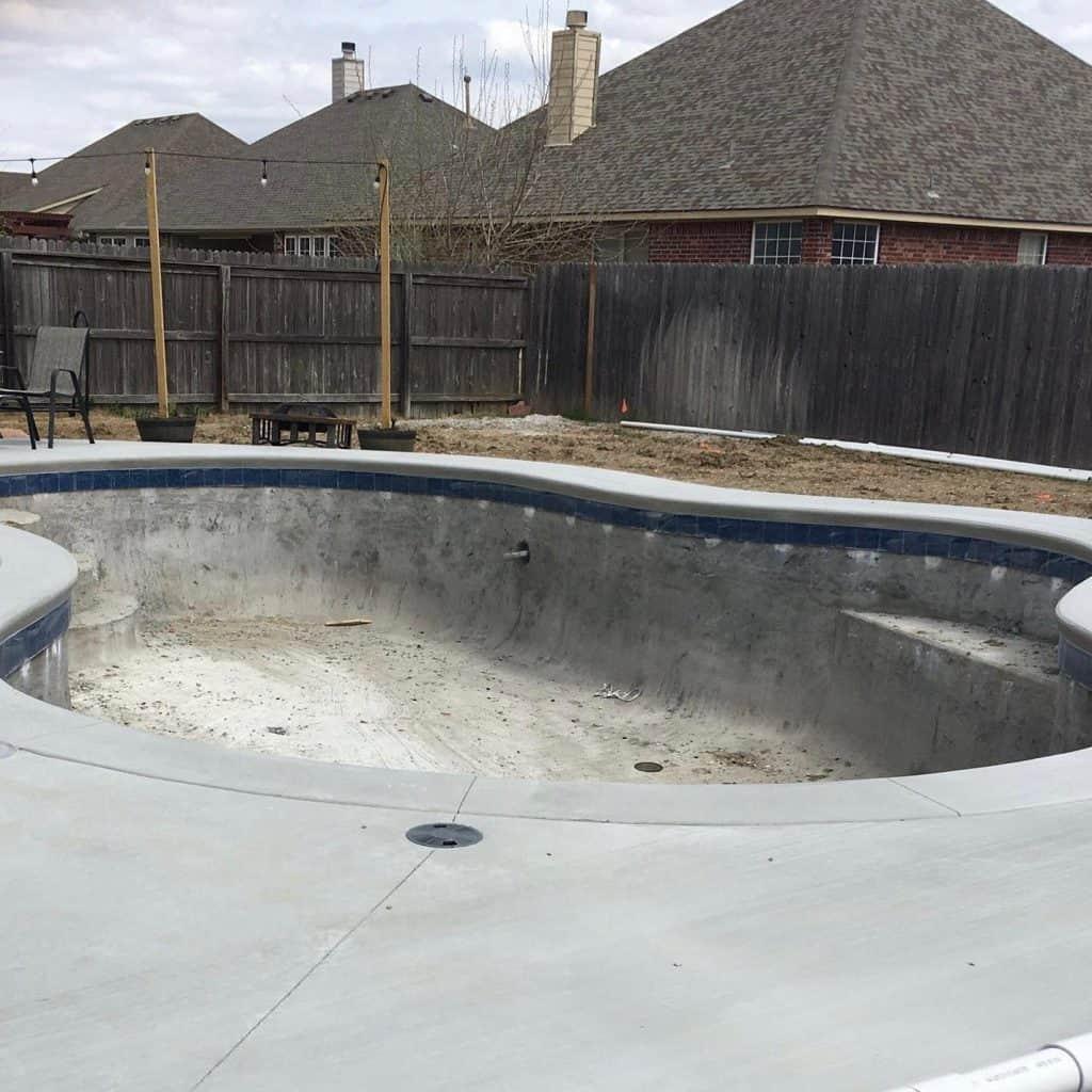 Pool-resurfacing-under-construction