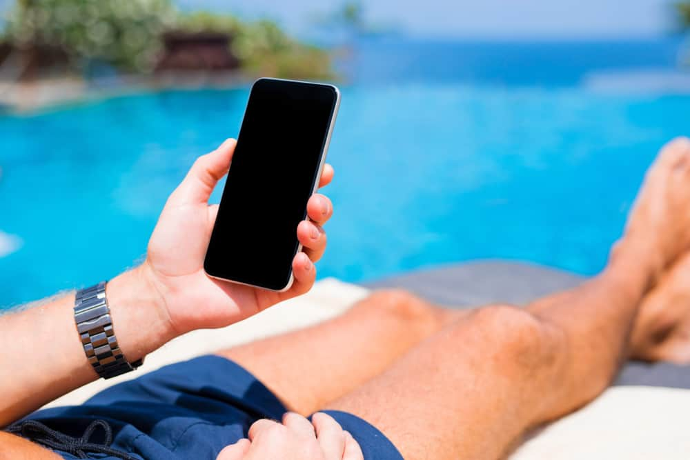 Pool Automation System App